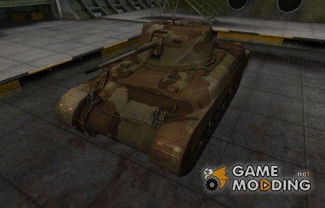 Американский танк M7 for World of Tanks