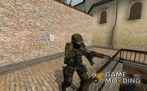 ct_digital woodland redux для Counter-Strike Source