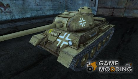T-43 Da7K для World of Tanks