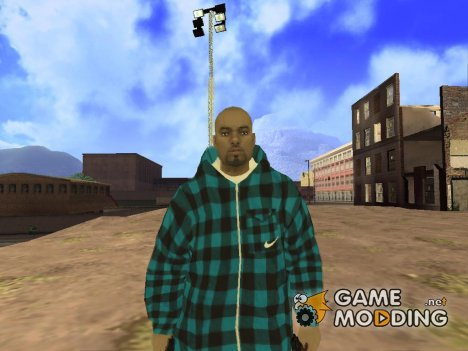 Mexican for GTA San Andreas