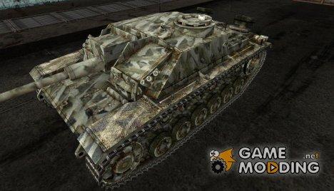 StuG III 3 для World of Tanks