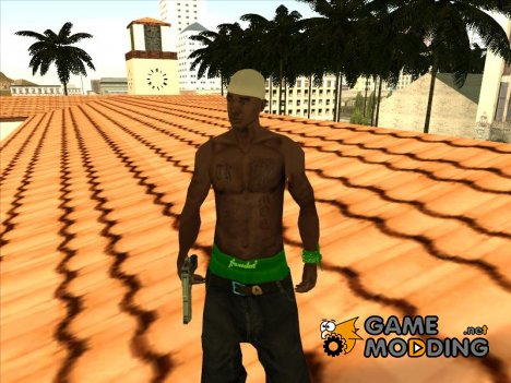 New OG Loc for GTA San Andreas