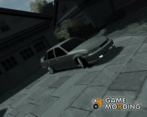 Daewoo Nexia Light Tuning для GTA 4