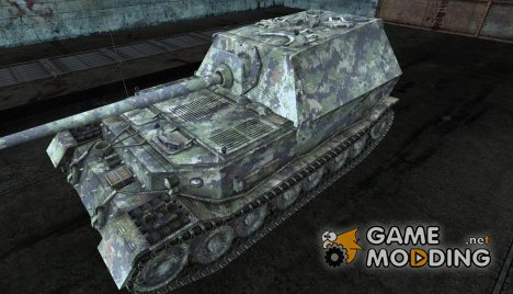 Ferdinand 22 для World of Tanks