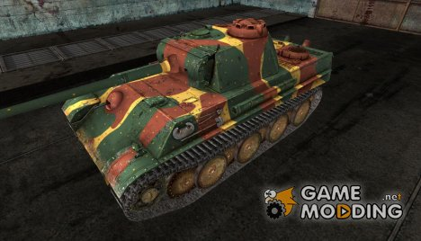 PzKpfw V Panther gyk for World of Tanks