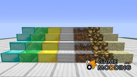 Stairs Plus for Minecraft