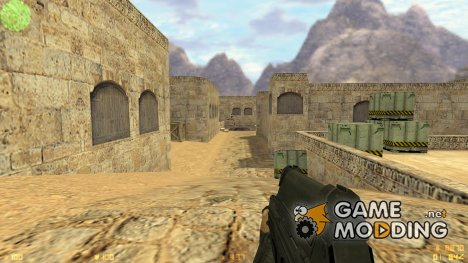 FN F2000 для Counter-Strike 1.6