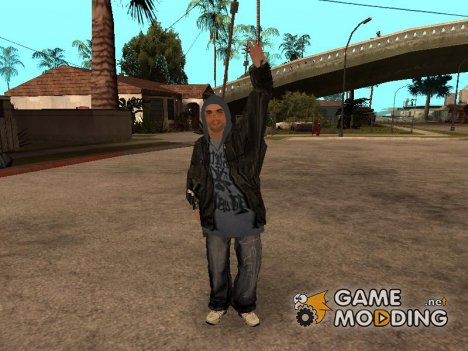 Гуф for GTA San Andreas