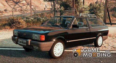 1995 Volkswagen Parati Surf для GTA 5