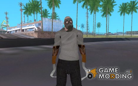 The Hookman for GTA San Andreas