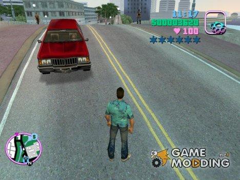 Новые дороги для GTA Vice City