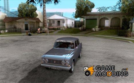 АЗЛК 408 for GTA San Andreas