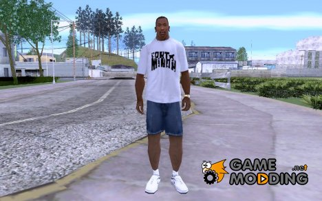 Fort minor for GTA San Andreas