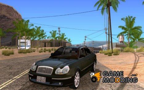 Hyundai Sonata for GTA San Andreas