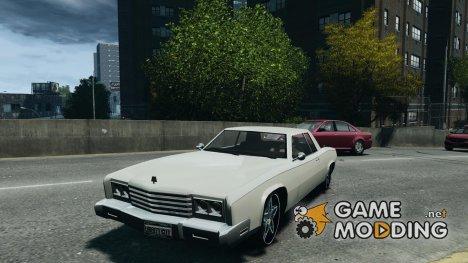 Buccaner Tuning для GTA 4