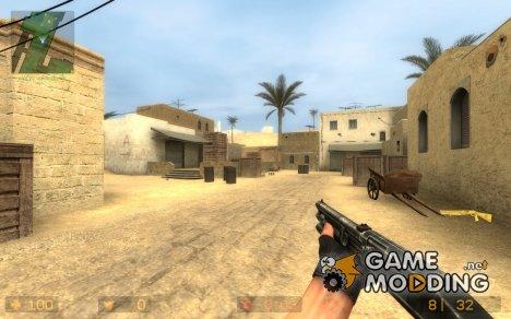 Shotgun для Counter-Strike Source