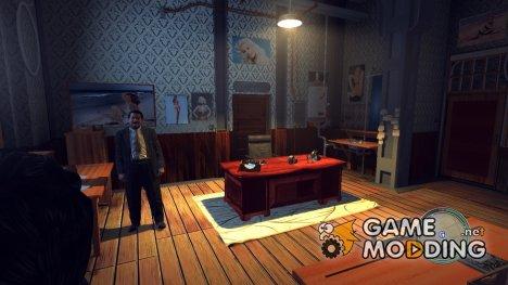 Обновление города для Mafia II