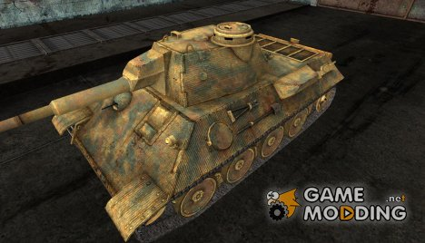 VK3002DB 06 for World of Tanks