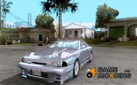 Elegy MS R32 для GTA San Andreas