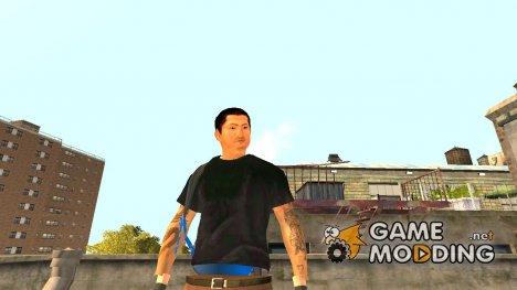 Вэй Шэнь for GTA 4