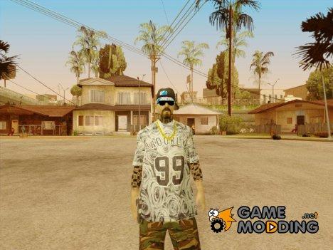 Ghetto vla3 for GTA San Andreas