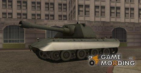 E-100 для GTA San Andreas