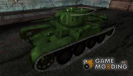 Т-46 Drongo for World of Tanks