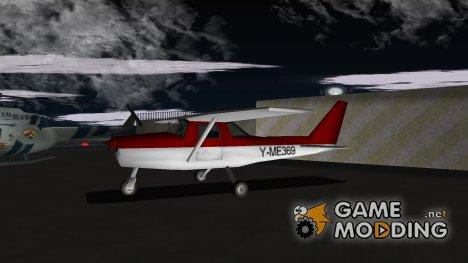 Пак новых самолётов и вертолётов for GTA 3