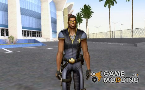 Blade Sin for GTA San Andreas