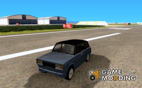 ВАЗ 2104 for GTA San Andreas
