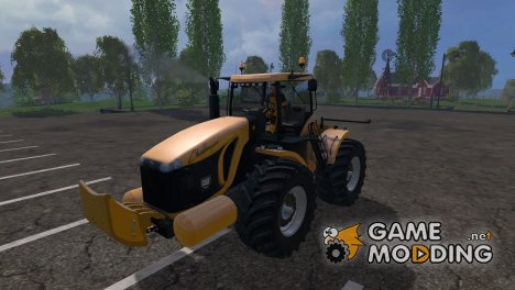 CAT Challenger MT 955C для Farming Simulator 2015