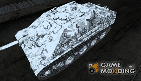 JagdPanther 13 for World of Tanks