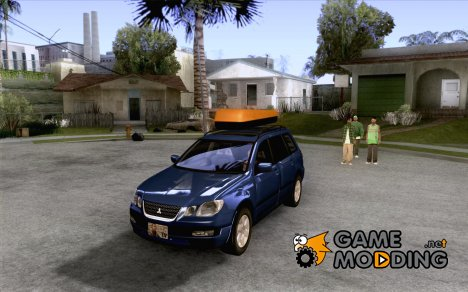 Mitsubishi Airtrek для GTA San Andreas