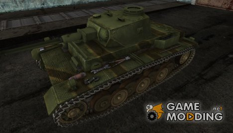 VK3001(H) for World of Tanks