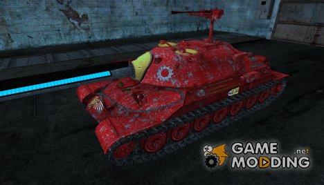 ИС-7 в стиле Вархаммер для World of Tanks