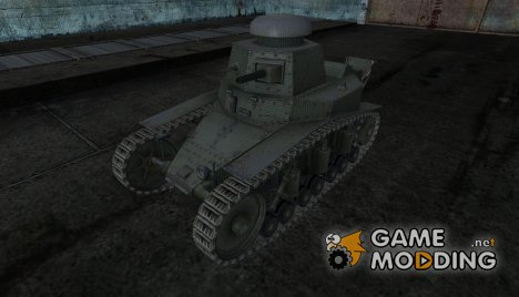 МС-1 от zscar for World of Tanks