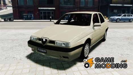 Alfa Romeo 155 Q4 1992 for GTA 4
