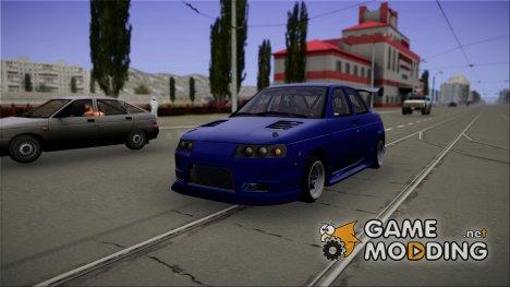 ВАЗ 2110 Спорт для GTA San Andreas