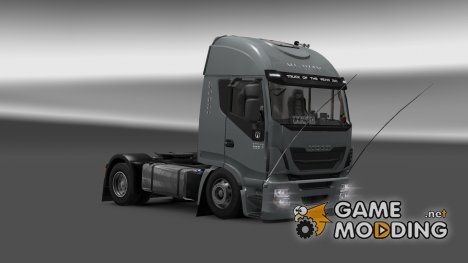 Iveco Hi-Way Edit for Euro Truck Simulator 2