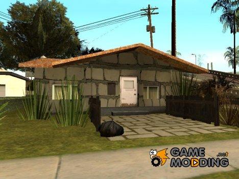 Новый русский дом Денис for GTA San Andreas