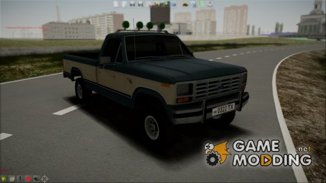Ford F-150 Ranger 1984 for GTA San Andreas