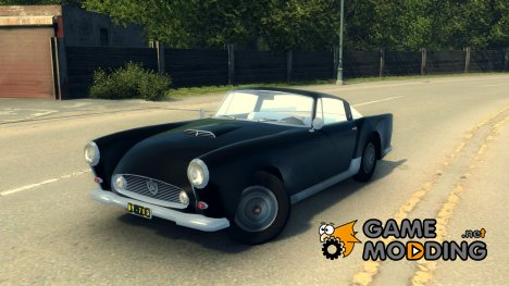 Delizia 410 Grand America (Original GC2009) for Mafia II