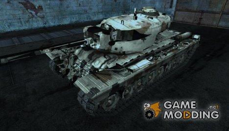 Шкурка для T29 для World of Tanks
