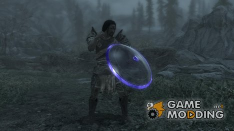 Elemental and Mind Shields for TES V Skyrim