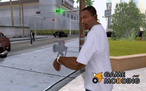 Мясорубка for GTA San Andreas