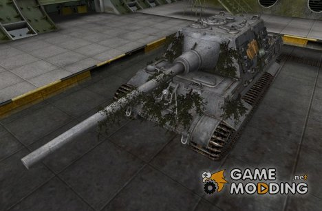 Ремоделинг танка 8.8 cm Pak 43 JagdTiger for World of Tanks