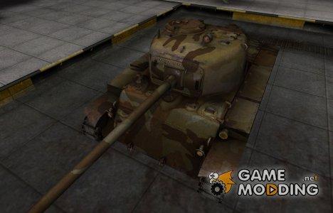 Американский танк T20 для World of Tanks
