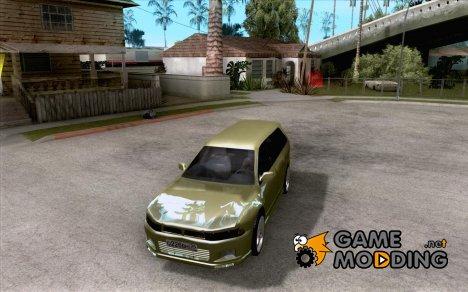 Mitsubishi Legnum для GTA San Andreas