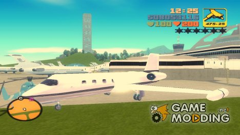 New Deaddodo for GTA 3
