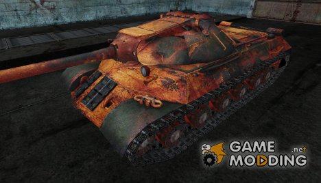 ИС-3 perimeter5 для World of Tanks